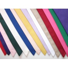 10m Pick And Mix Colours 2 Ply Fabric Bunting